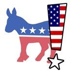 Political Designs for Democrats