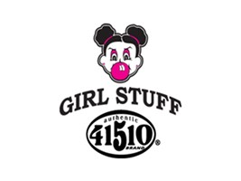 41510 Girl Stuff Collection