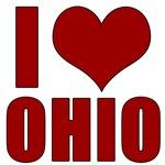 I heart OHIO