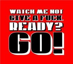 Watch Me Not