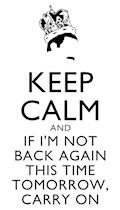 Freddie Mercury Keep Calm