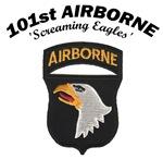 "101st <B>""Screaming Eagles""</B> Shops"