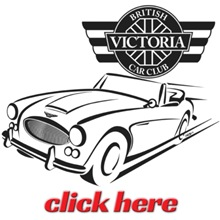 VBCC British Classic Muscle BW