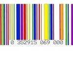 Lesbian Barcode