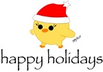 Soychick Holiday