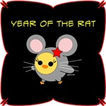 Soychick Year of The Rat