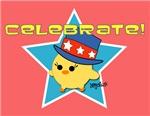 Celebrate American Pride