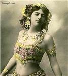 Bellydance & Gypsy Women