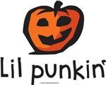 Lil punkin'