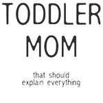 Toddler Mom