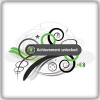 New Achievement Unlocked!
