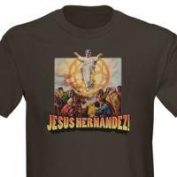 JESUS HERNANDEZ!
