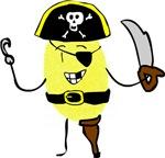 Pirate Len