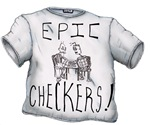 EPIC CHECKERS!