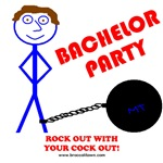 Bachelor Party / Bachelorette