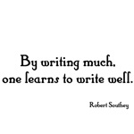 Robert Southey Quote