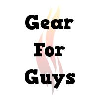 Gear for Guys