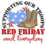 Red Friday & Everyday