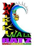 Waikiki Wall Ratz