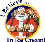I Believe ... In Ice Cream