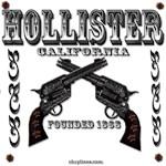 Guns California 1868 Hers