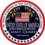 Coast Guard Niece