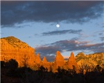 Sedona Moon Glow 2226