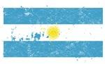Argentine Flag (Punk)