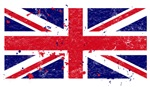 British Flag (Punk)