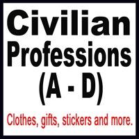 Professions A - D