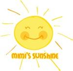 Mimi's Sunshine