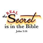 The Real Secret