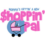 Mommy's New Shopping Pal