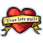 Heart True Love Waits