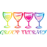 Wine Group Therapy 2