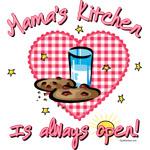 Mama's Kitchen Open
