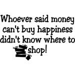 Money Happiness