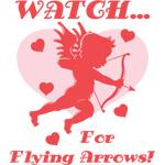 Flying Arrows