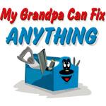 Fix Anything Grandpa