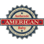 Authentic American Baby