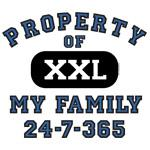 Property of My Family Dad