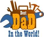 Tools Best Dad