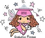 Graduation Princess 2011