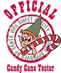 Official Candy Cane Tester