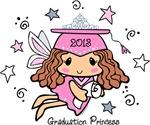 Graduation Princess 2013
