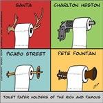 Rich Toilet Paper