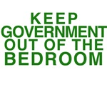 Government out of the Bedroom