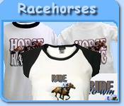 Thoroughbred Racing