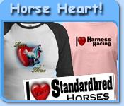 Heart Horses