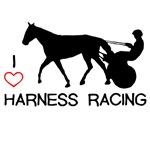 I Heart Harness